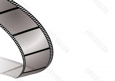 film bend shadow
