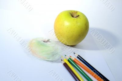Design with apple