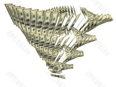 Dollars helix