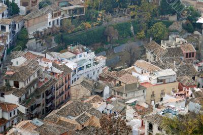 Granada Hillside Village