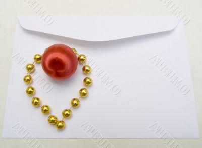 Envelope a congratulation
