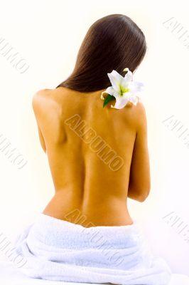 Beautiful back