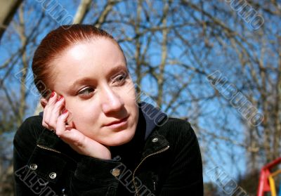 Portrait elena