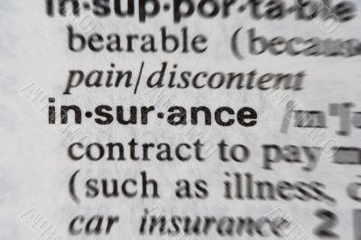 Word Insurance