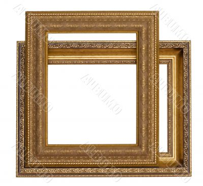 Frames for painting