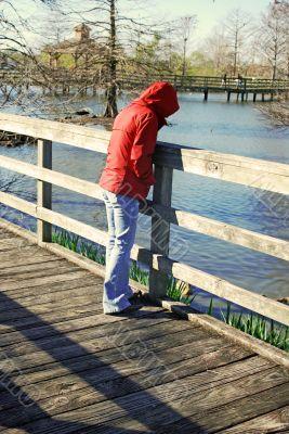 Walk the Plank 1