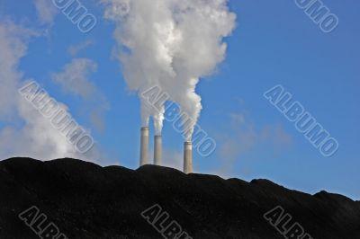 Coal Power Plant 2
