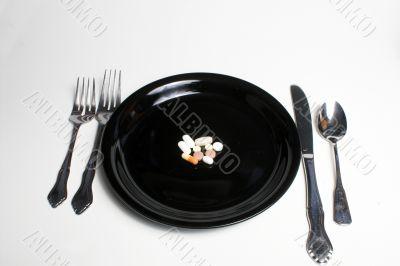Prescription Dinner Pills