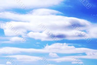 Great Cloudscape