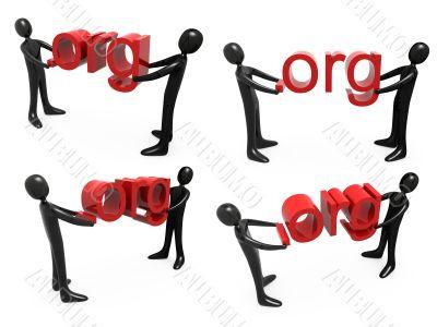 Dot Org