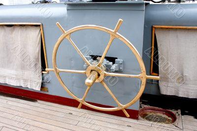 Ship hatch