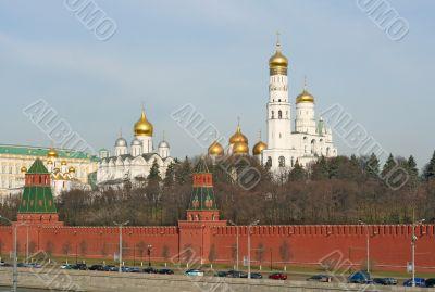 Kremlin.