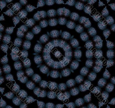 Depression kaleidoscope