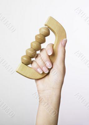 Massage accessory
