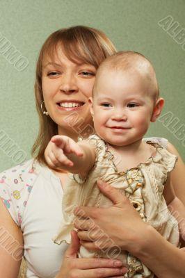 Parental happiness