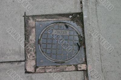 Water Maintenance Grid