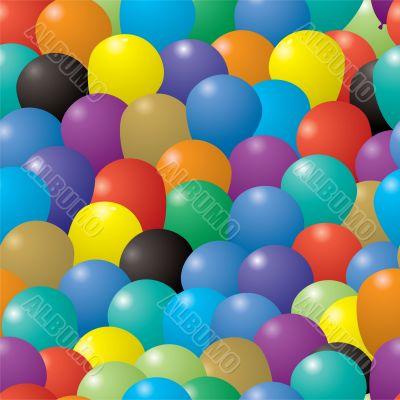 balloon repeat