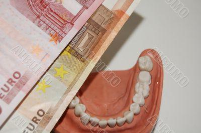 money and bit