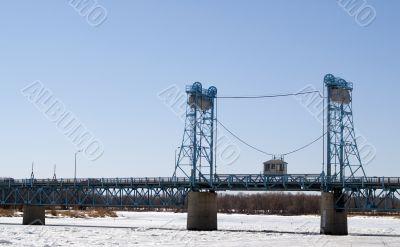 Raising Bridge