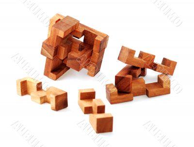 woods puzzle 2