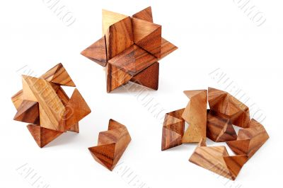 woods puzzle 3