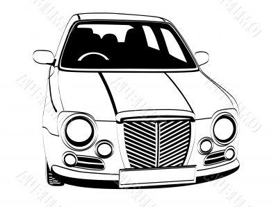 English Car