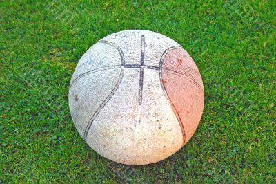 Dirty Basketball
