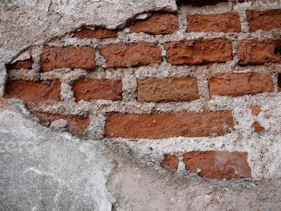 brick wall opt