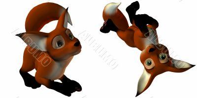Sir Guy the Fox