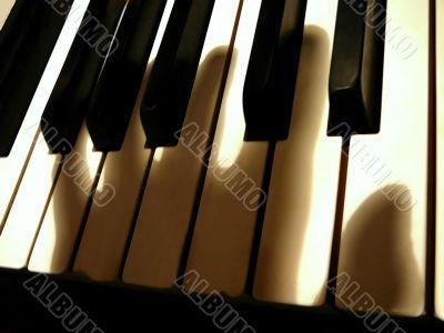 fantom musician