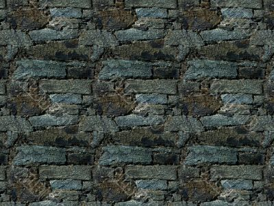 3D Texture Wall/Stone