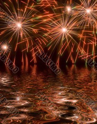 Fireworks 68