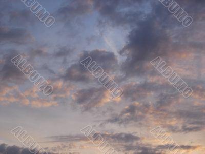 Background Sky