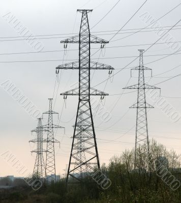 The electric system 3