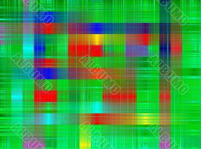 scrapbooking woven pattern series