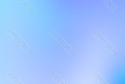 Simple effective blue fade background