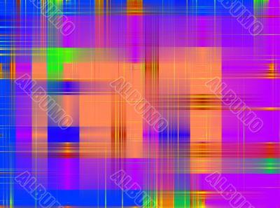 vertical horizontal overlap