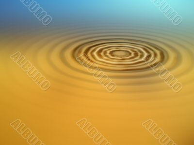 beached ripple