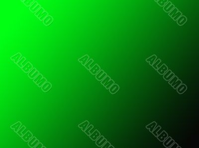 green fade simple effective background