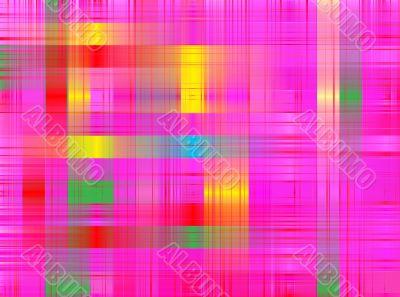 Pinky weave