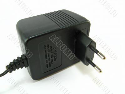 little black power supply