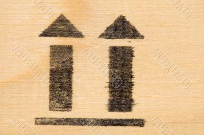 Shipping symbol macro