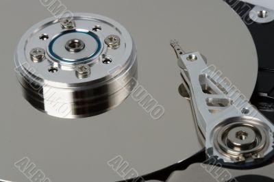 macro hard  disk drive
