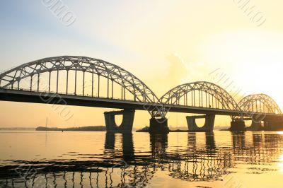 bridges` reflections