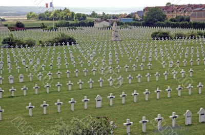 French Cemetery