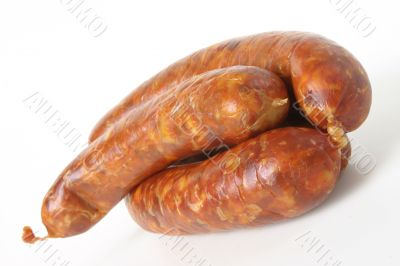Meat-sausage