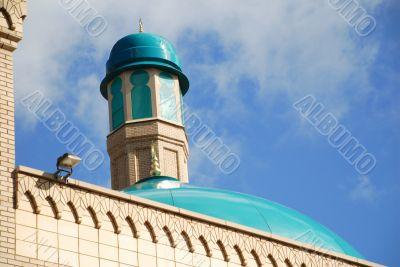 Sheffield Islamic Centre Mosque