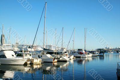 Southport Marina Gold Coast