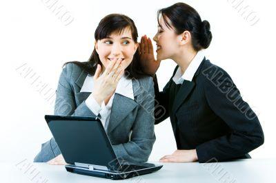 Gossip at work