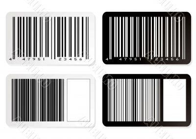 barcode variation